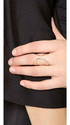 Jules Smith / Farrow Ring