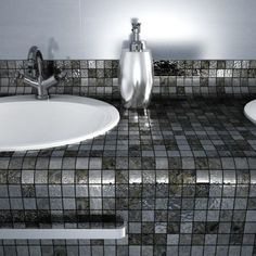 TILES :: MOSAIC :: FOUR SEASON BY SUPERGRES - ibagno.gr