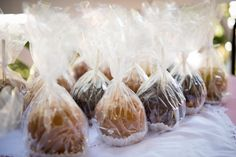 Carmel Apples Vintage Boardwalk 3rd birthday  Lauren's Cakes and Cookies Too Image by Jessica Parrish Photography