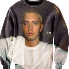 Eminem sweater