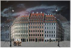 2008 06 17 - D 100 E - Juchnelda erreicht Dresden