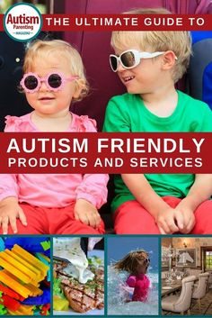 Download our FREE guide to Autism friendly products and services. https://www.autismparentingmagazine.com/autism-friendly-products-services/