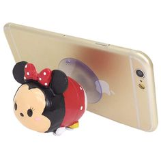 Minnie Mouse Tsum Tsum Smartphone Stand