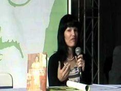 Conferencia sobre la investigación en la novela histórica por Maria Ihol...