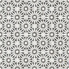 Mosaic House Rugosa C14-4-24 - moroccan cement tile (used in Hugh Randolph Palma Plaza bathroom)
