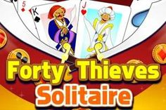 forty thieves solitaire – Seznam.cz