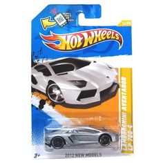 Hot Wheels Silver Lamborghini Aventador Lp 700-4 2012 New Models Hot Wheels http://www.amazon.com/dp/B007LZ80QS/ref=cm_sw_r_pi_dp_K0gMwb181H3JH