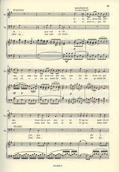 Le nozze di Figaro  Wolfgang Amadeus Mozart