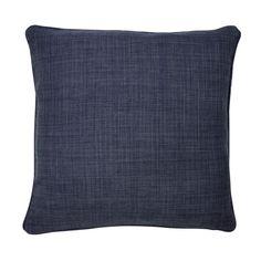 Vår nya produkt hittar du här: http://sovrumsshoppen.se/products/arvidssons-textil-spektra-kuddfodral-mork-denim-50x50-cm?utm_campaign=social_autopilot&utm_source=pin&utm_medium=pin  Happy Shopping! :-)