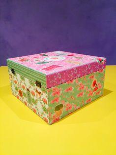 La caja de Marisol.