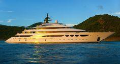 Lürssen Yachts | Quattroelle