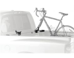 Thule UTE TRAY BIKE CARRIER - LOCKABLE $379.00