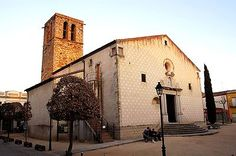 Caldas de Malavella - San Esteban