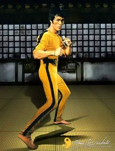 20 Best ideas for sport art bruce leeYou can find Bruce lee and more on our Best ideas for sport art bruce lee Bruce Lee Games, Bruce Lee Art, Bruce Lee Martial Arts, Bruce Lee Quotes, Martial Arts Movies, Martial Artists, Bruce Lee Training, Bruce Lee Kung Fu, Bruce Lee Pictures