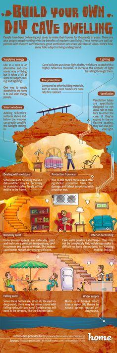 Create your own cavern inside your house. / Crea tu propia caverna adentro de tu casa. #XplorersStuff
