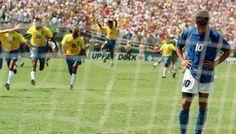 Brasile 2014: in attesa di Italia-Inghilterra, ripercorriamo gli esordi azzurri dal '94 al 2010. Di Marco Romano
