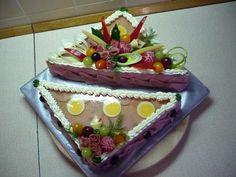 Dort z aspiku | dorty od mámy