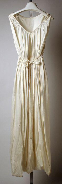 madame gres 1950s beachwear.
