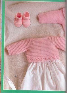casaco 6 rosa