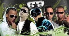 descarga Lo Nuevo Del Reggaeton Vol 59 ~ Descargar pack remix de musica gratis | La Maleta DJ gratis online