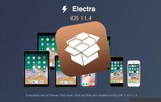 electra ios 11.4 jailbreak