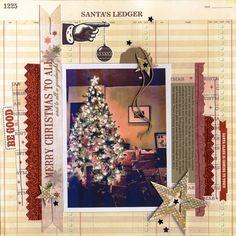 merry christmas to all - Scrapbook.com