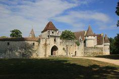 Château de Bridoire ~ Dordogne ~ France