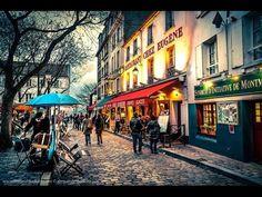 Montmartre-Paris-Francia-Producciones Vicari.(Juan Franco Lazzarini)