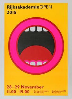 Typografie für Plakate und Poster