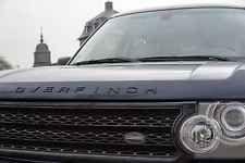 Range Rover L322 4,4 V8 Autobiography