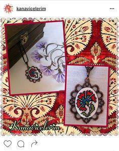 Cross Stitching, Cross Stitch Embroidery, Stitches Wow, Needlework, Arts And Crafts, Felt, Canvas, Pattern, Handmade