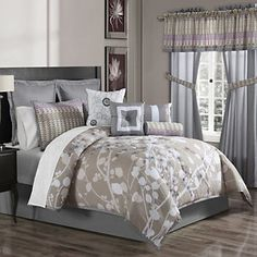 Suffield Bedding Collection