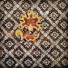 Batik Tulis Nitik