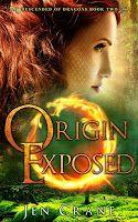 Jen Crane: New Fantasy Series Descended of Dragons (Giveaway) New Fantasy, Fantasy Series, Fantasy Romance, Dragon Series, Dragon 2, Book Cover Design, Paranormal, Crane, Books To Read
