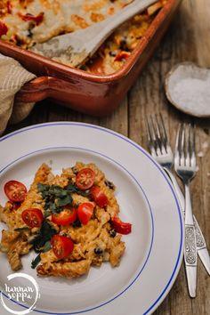 Ratatouille, Bruschetta, I Love Food, Ethnic Recipes, Easy