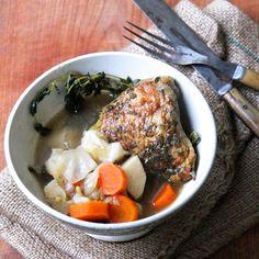 Jamaican Chicken Stew | Food & Wine