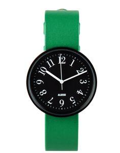 Fondazione Achille Castiglioni Watches / by Alessi