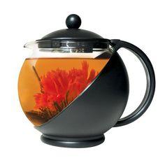 Primula Flowering Tea Set with Half-Moon 40-Ounce Pot, Black/Glass Primula,http://www.amazon.com/dp/B002T1TUHC/ref=cm_sw_r_pi_dp_lcXysb1H7RRKJHSP