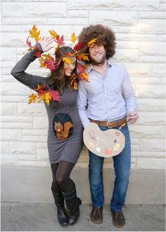 42 Halloween Costumes For Extremely Cute Couples   YourTango
