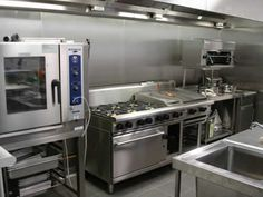 Commercial Kitchen Design | Joy Studio Design Gallery   Best Design