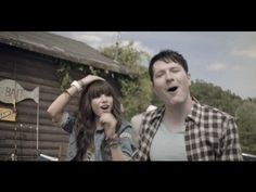 Carly Rae Jepsen and Owl City Collaboration - Good Time love this video/song!