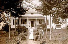 Simon Lefevre House :: Historic Huguenot Street