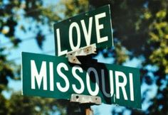 Love Missouri...can't imagine living anywhere else ~ born and raised! (well, the…