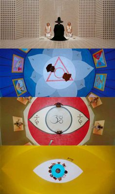 The Holy Mountain Jodorowsky The Holy Mountain, Movie Shots, Film Aesthetic, Film Inspiration, About Time Movie, Film Stills, Movies Showing, Filmmaking, Retro