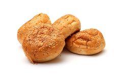 Gluteenittomat hampurilaissämpylät