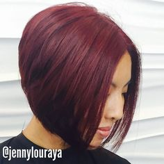 22 Cute & Classy Inverted Bob Hairstyles