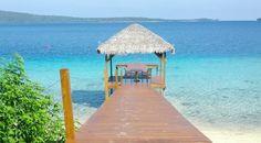 One Week in Paradise - Efate,Vanuatu