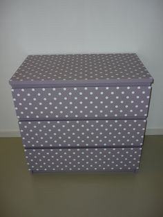 Dotted Malm