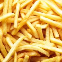 I wont be going to mcdonalds for fries anymore haha