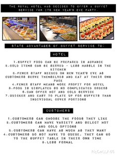 wjec hospitality catering coursework Read wjec gcse hospitality and catering: my revision notes by judy gardiner with rakuten kobo the only revision guide available for students preparing to take the.